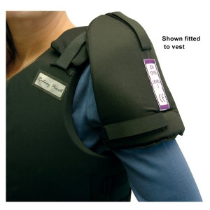 Rodney Powell Shoulder Protector