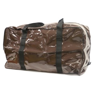 Gear Bag Brown