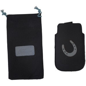 Horseshoe iPhone Holder