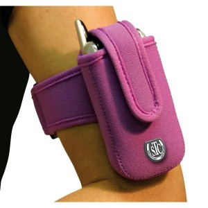 Mobile Phone Holder w/Armband