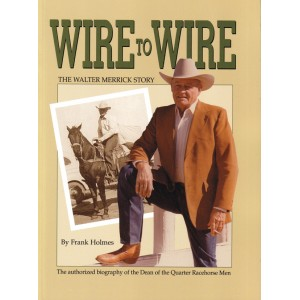 Wire To Wire Frank Holmes