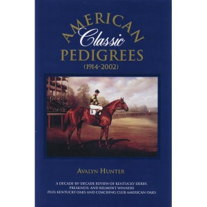 American Classic Pedigrees Avalyn Hunter
