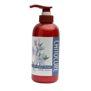Chitocure All-Purpose Shampoo 480mL