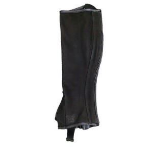 Coolana Leather Mini Chaps Childs