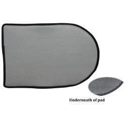 Breathable Foam Saddle Pad 34x51cm