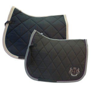 Huntington Club GP Saddle Pad
