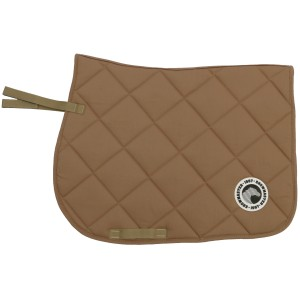 Happy Horse AP Saddle Pad - Fawn