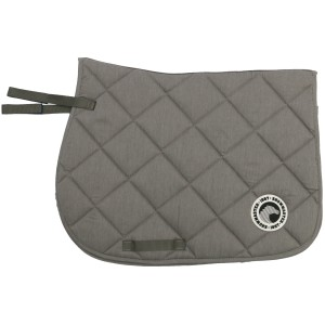 Happy Horse AP Saddle Pad - Grey