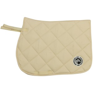 Happy Horse AP Saddle Pad - Beige