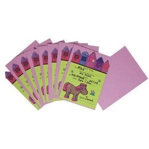 Horse Party Invitations Pack/8