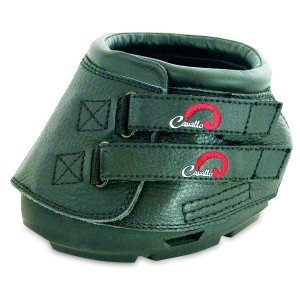 Cavallo Simple Hoof Boots - Pair of Boots