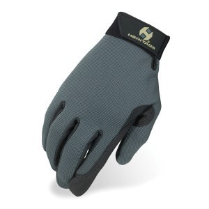 Heritage Performance Gloves - Grey