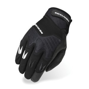 Heritage Polo Pro Gloves - Black