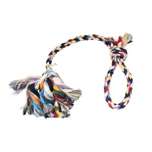 Happy Hound Cotton Chew & Tug Rope 685mm