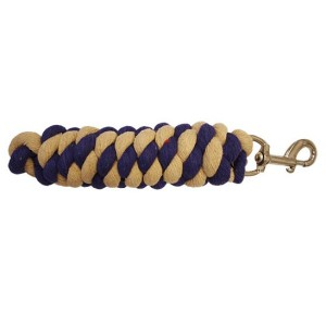 "3/4"" Cotton Lead Rope 6ft"