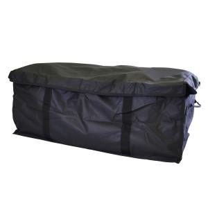 Hay Bale Carry Bag Black