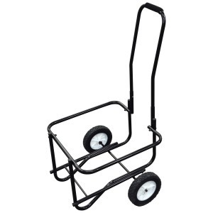 Heavy Duty Muck Cart Fits Large Bucket