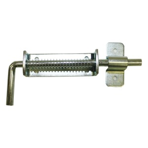 Spring Loaded Stable Door Latch