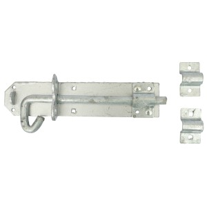 Heavy Duty Stable Door Slide Bolt Latch