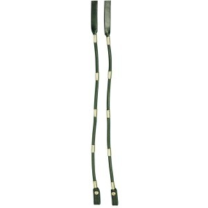 Ferruled Split Reins