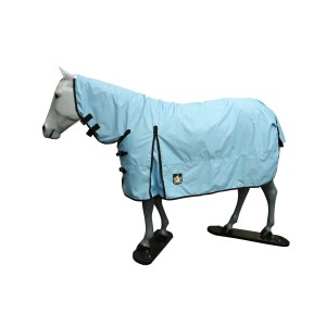 Happy Horse 600D Lite Combo - Baby Blue