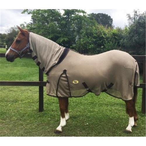 Gg Australia Insectshield Fly Sheet Combo Horse Gear Outlet