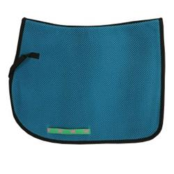 Bambino Air Flow Saddle Pad - Teal