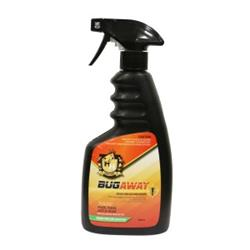 Happy Horse BugAway Fly & Insect Repellent 500ml - Ready to Use Insecticide