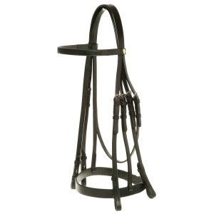 Weymouth Bridles