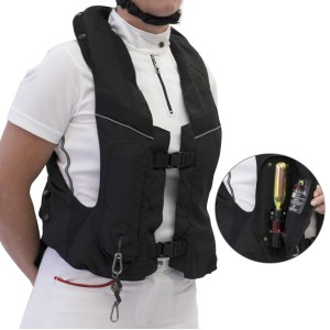 Body Protectors/Air Vests