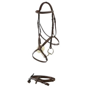 Figure Eight Bridles