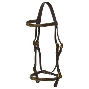 In-Hand Bridles