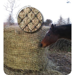 Hay Bags, Feeders & Scoops