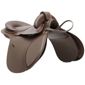 Pony Saddles & Childs Pads