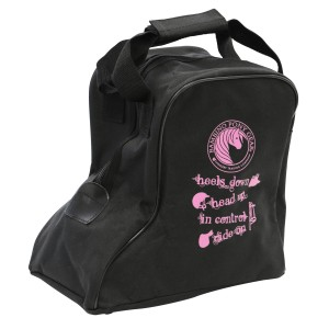 Bambino 'Heels Down' Boot Bag