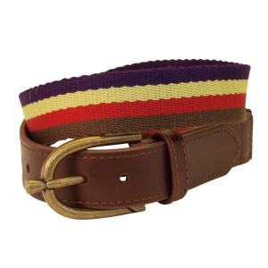 Giddyup Rainbow Belt Citronelle - Ladies