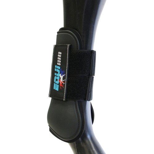 Equi-Guard Open Front Boots