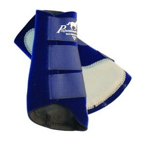 Pro Choice Easy-Fit Splint Boots