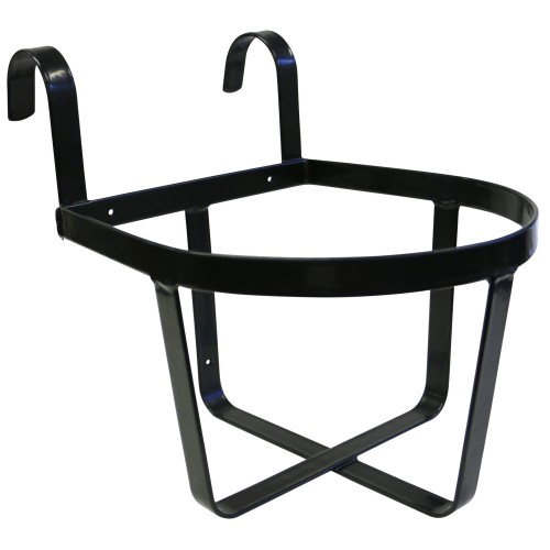 Portable Over the Fence Bucket Holder