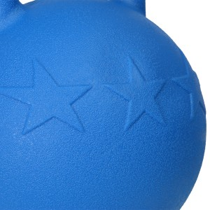Happy Horse Ball - Blue